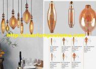 Lampu Gantung LED Cafe dan Restoran