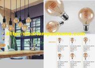 Lampu Pijar LED Edison 4 watt E27