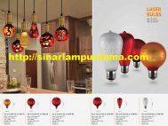 Lampu Laser Bulb E27