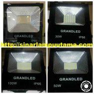 Lampu Sorot 30W 50W 100W dan 150W GRANDLED