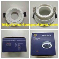 Downlight Halogen atau LED MR16 Assa
