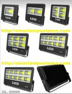 Lampu Sorot SL8888 LED Flood Light