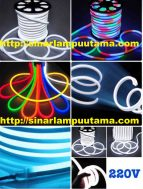 Lampu LED Neon Flex