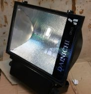 Lampu Sorot HPI-T 400 watt Dainichi