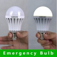 Lampu Emergency LED Bulb 7 watt