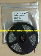 Lampu LED Strip 5050 DC 12V IP44 Hattaki