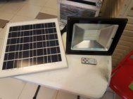 Lampu Sorot Solar Cell 50W