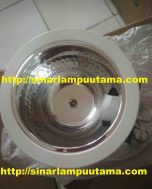 Downlight Fitting Samping E27