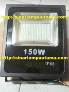 Lampu Sorot LED 150W IP66 Holylux