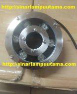 Lampu Kolam Renang Air Mancur 6 watt model Donut