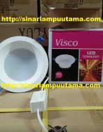 Downlight LED Visco