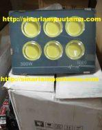 Lampu Sorot LED 300 watt Kristal