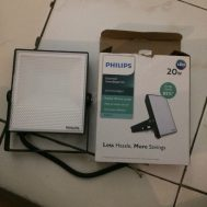 Lampu Sorot LED BVP132 20W Philips