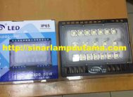 Lampu Sorot LED 50 watt Fatro model BVP