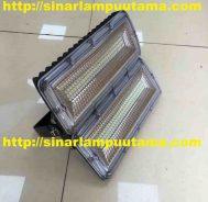 Lampu Sorot LED Module 2 x 50 watt