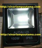 Lampu Sorot LED 100 watt Audalux