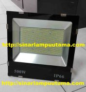 Lampu Sorot LED SMD 500 watt