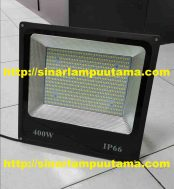Lampu Sorot LED SMD 400W IP66