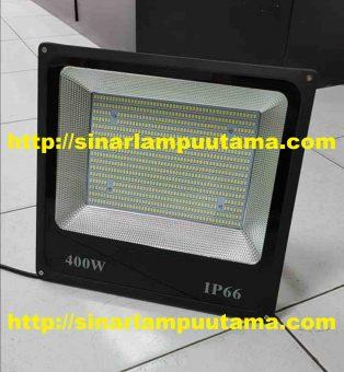 Lampu Sorot LED SMD 400W IP66