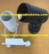 Lampu Spotlight Track dan Plafon MR16 Lampu LED atau Halogen