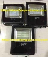 Lampu Sorot LED 50watt 100watt dan 150watt