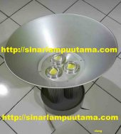 Lampu Industri LED Highbay 150 watt