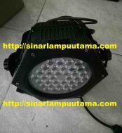 Lampu Sorot Panggung PAR LED 36 x 3 Segi