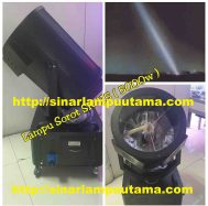 Lampu Sorot Langit Sky Light Sokle