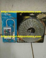 Lampu LED Strip 5M 220V With Controller