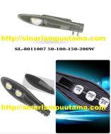 Lampu Jalan LED 50 watt 100 watt 150 watt dan 200 watt