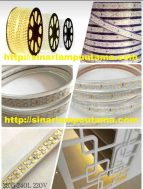 Lampu LED Strip 220v 100 meter
