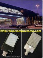 Lampu Jalan LED 100 watt dan 150watt