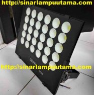 Lampu Sorot LED 300 watt