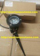 Lampu Taman 6 watt Tancap