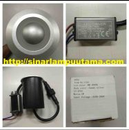 Lampu Up Light 1 watt 3000K