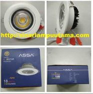 Downlight LED 18 watt Assa LED Star