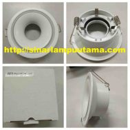 Downlight Halogen MR16 Mounting Ring