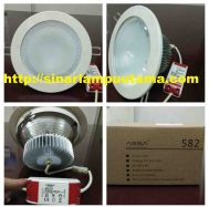 Lampu Downlight LED 12 watt Assa 582