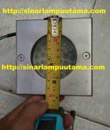 Lampu Lantai LED 12 watt