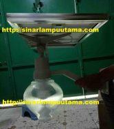 Lampu PJU Solar Cell 12 watt