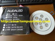 Lampu Downlight LED 12mata putih
