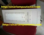 Lampu PJU LED 90 watt Square Multi LED