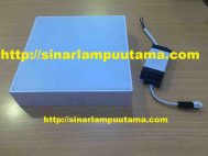 Lampu Downlight Outbow Kotak 26 watt