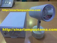 Lampu Sorot LED Spotlight COB 12W