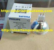 Lampu Halogen Proyektor Philips 13163 24V 250W