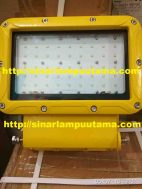 Lampu Sorot Explosion Proof LED Flood Light 90 watt BAT86