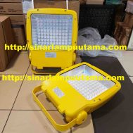 Lampu Explosion Proof LED Floodlight Warom 240W HRNT95