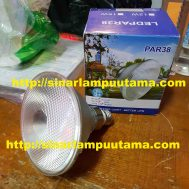 Lampu LED PAR38 15 watt