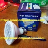 Lampu PAR30 LED 15 watt Outdoor