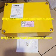 Box Panel Explosion Proof Warom
